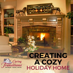 Creating A Cozy Holiday Home